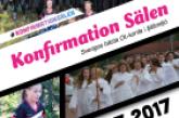 Anmälan till Konfirmation Sälen 2017 är nu öppen
