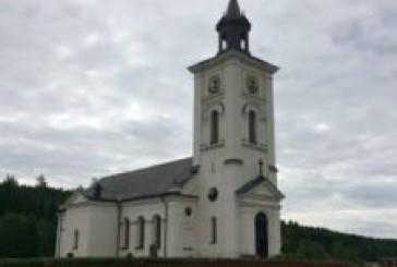 Åter Lima kyrka den 3juli