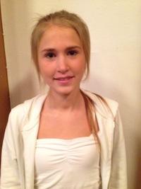 Emma Hållström