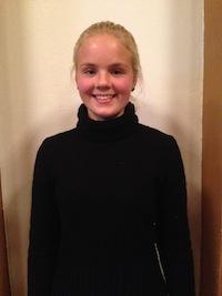 Sofia Berglund