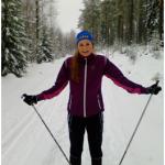 Hanna Gustafsson