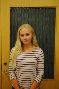 Gunnarsson Julia