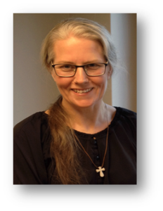 Lena Bränvall