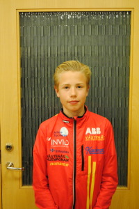 Åkerman Kalle