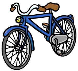 cykel-tecknad_142361301